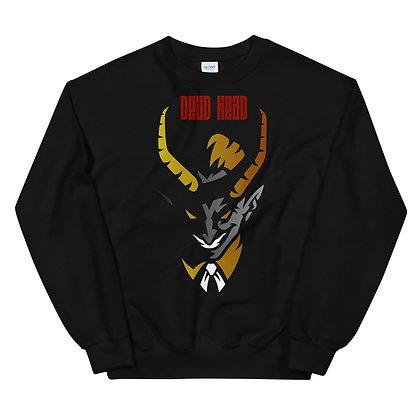 Mephisto Unisex Sweatshirt