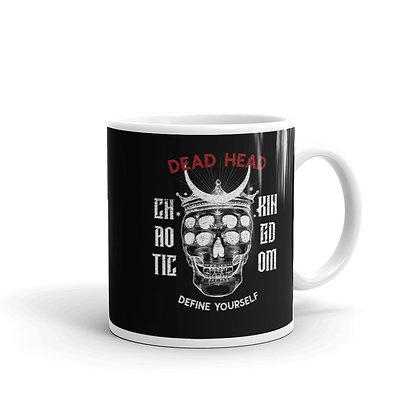 Chaotic Kingdom Mug