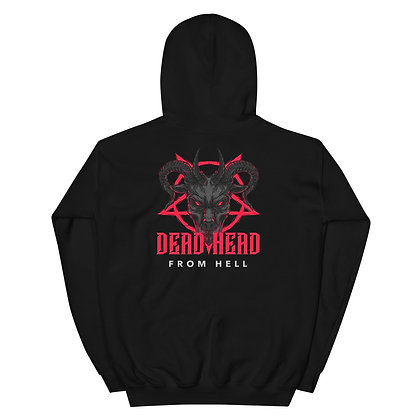 From Hell Unisex Hoodie