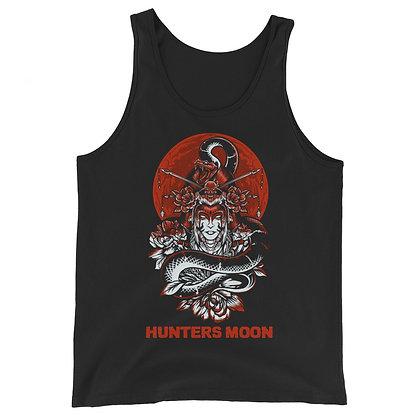 Hunters Moon Unisex Tank Top
