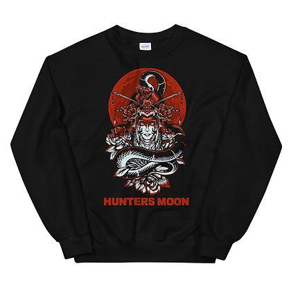 Hunters Moon Unisex Sweatshirt