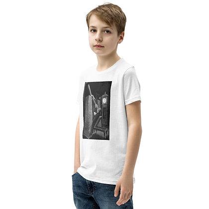 Astronomy - Youth Short Sleeve T-Shirt