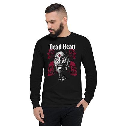 Deadheads - Men's Champion Long Sleeve Shirt