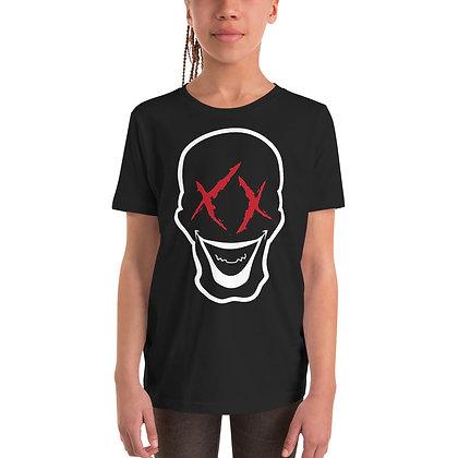 Dead Head - Youth Short Sleeve T-Shirt
