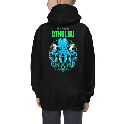 Cthulhu - Kids Hoodie