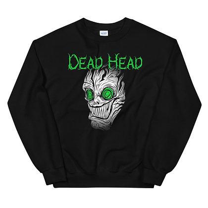 Insanity Unisex Sweatshirt