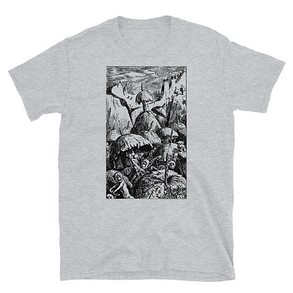 They Come - Short-Sleeve Unisex T-Shirt