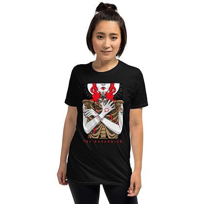 Reckoning Short-Sleeve Unisex T-Shirt