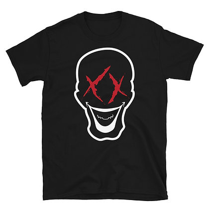 Dead Head - Short-Sleeve Unisex T-Shirt