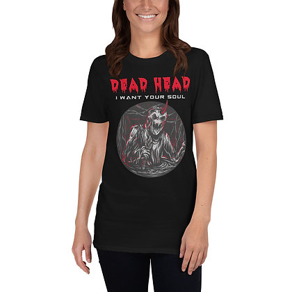 Swamp Death Short-Sleeve Unisex T-Shirt