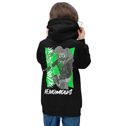 Venomous - Girl's Hoodie