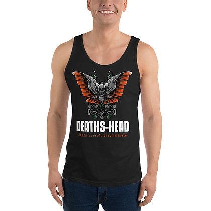 Deaths-Head - Unisex Tank Top