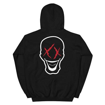 Dead Head Unisex Hoodie