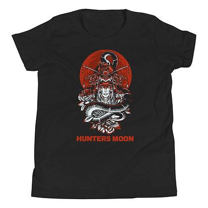 Hunters Youth Short Sleeve T-Shirt
