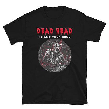 Swamp Death Short-Sleeve Unisex T-Shirt