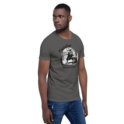 Traveller - Short-Sleeve Unisex T-Shirt