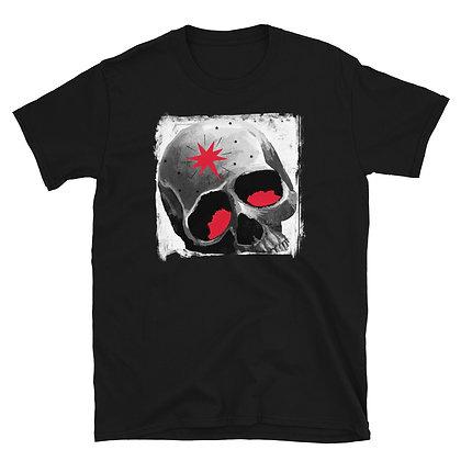 Deaths End Short-Sleeve Unisex T-Shirt