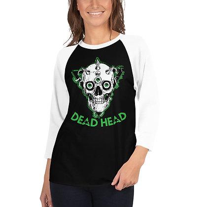 Foresight - 3/4 sleeve raglan shirt
