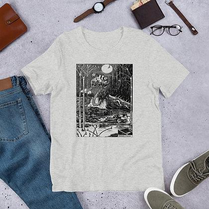 They thrive - Short-Sleeve Unisex T-Shirt