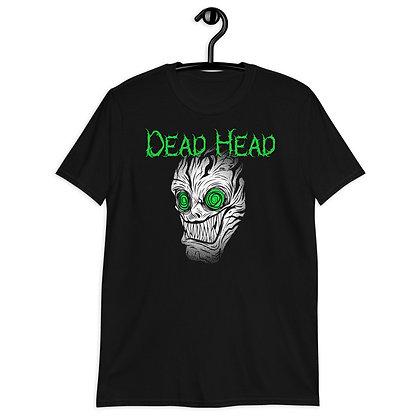 Insanity Short-Sleeve Unisex T-Shirt