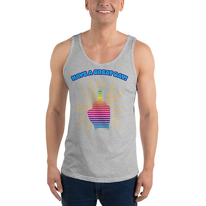 Pride Have a Great day - Unisex Tank Top