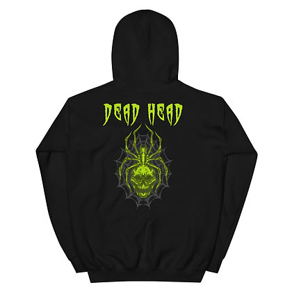 ArachnaDeath Unisex Hoodie