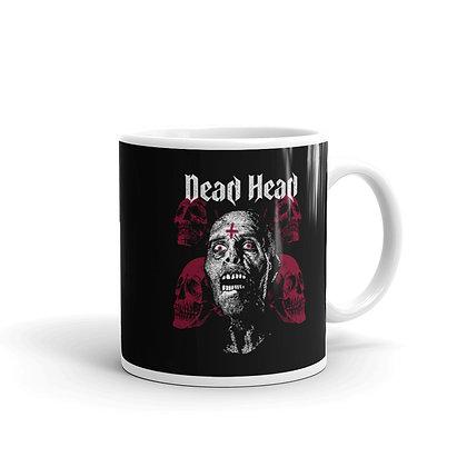 Deadheads Mug