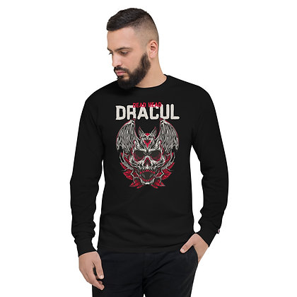 Dracul - Men's Champion Long Sleeve Shirt
