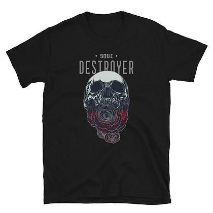 Soul Destroyer - Short-Sleeve Unisex T-Shirt