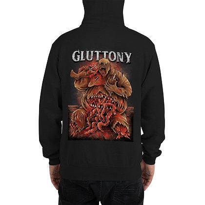 Gluttony - Champion Hoodie