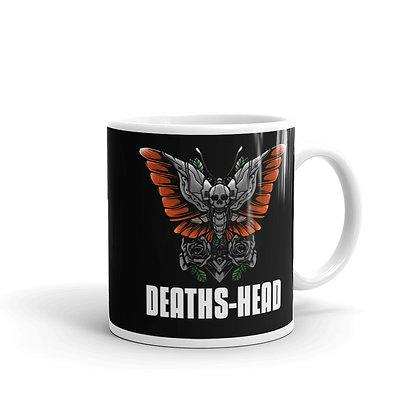 Deaths-Head Mug
