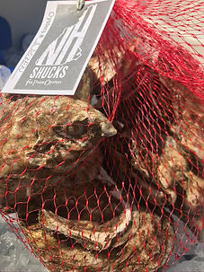 buy NH oysters, buy Fox Point Oysters, fresh oysters, buy NH local seafood, shellfish, oysters