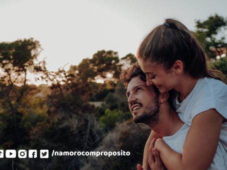 10 coisas que os jovens em um relacionamento sério devem saber - Por Jared C. Wilson.