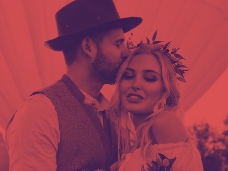 Não se case só porque você está apaixonado!