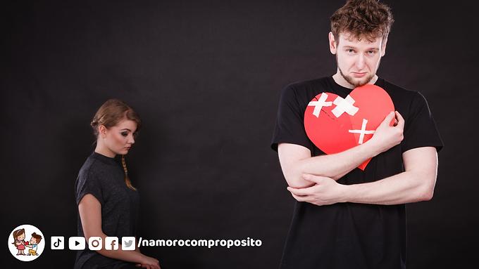 5 dicas para se desintoxicar de um relacionamento que não deu certo!