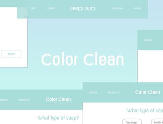 Color Clean
