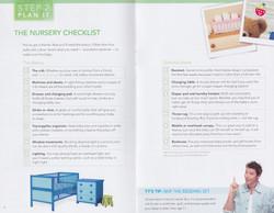 Ty's Nursery Guide