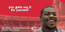 Reds Billboard