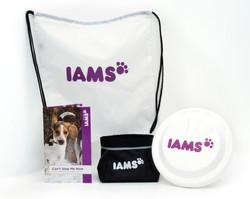 Iams Senior Dog Kit
