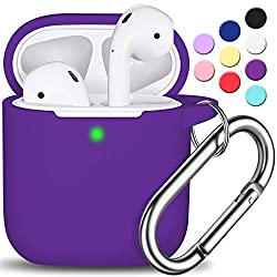 Airpods Case Cover Keychain