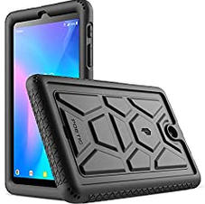 Protective Thick Silicone Case