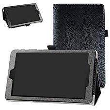 Leather Folio Stand
