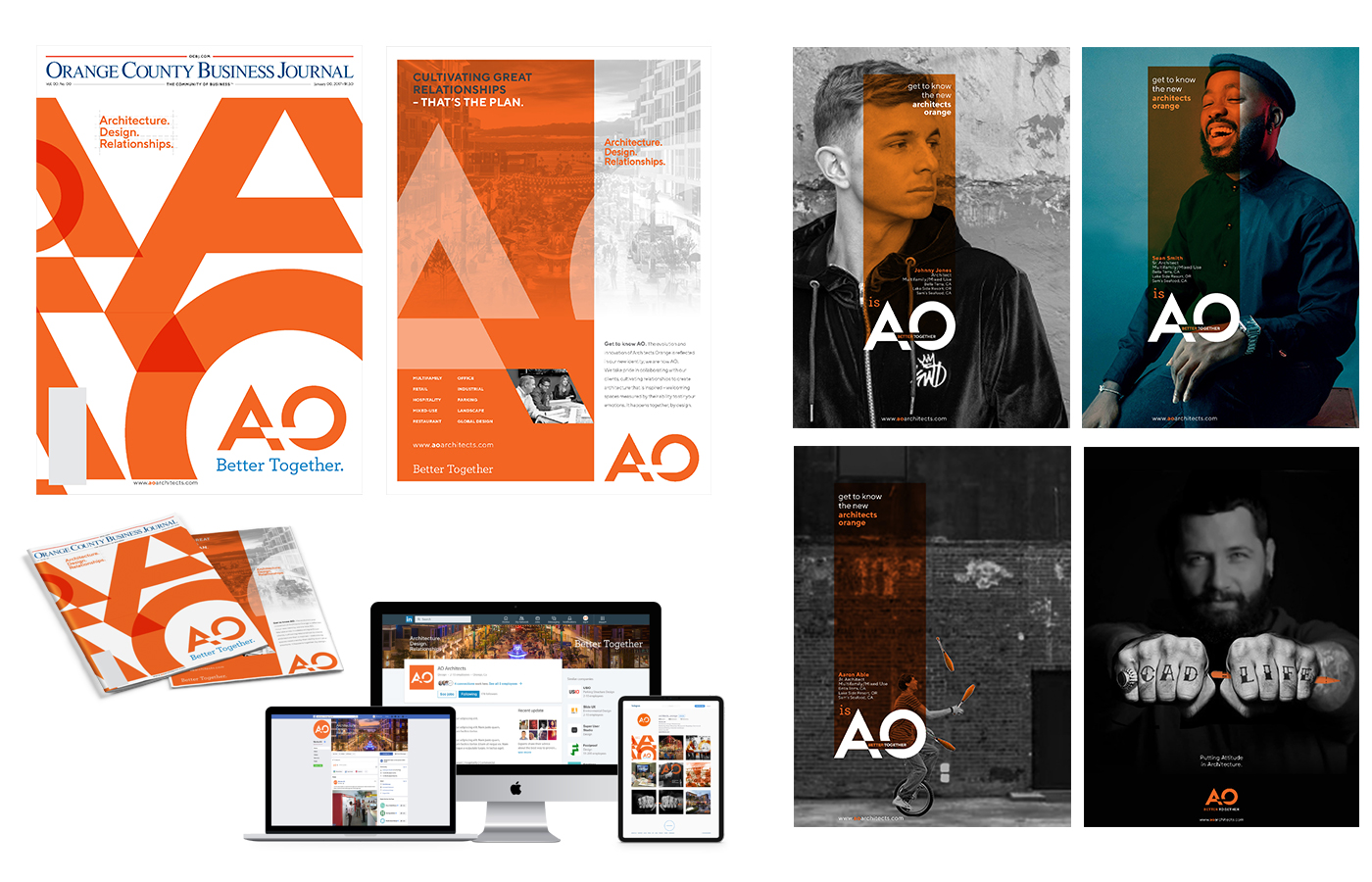 AO-Architects Orange