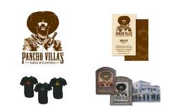 Pancho Villas Restaraunt