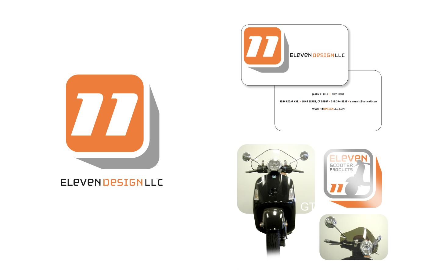 11 Design LLC.