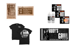 Rudy's Mobile Taco Grill