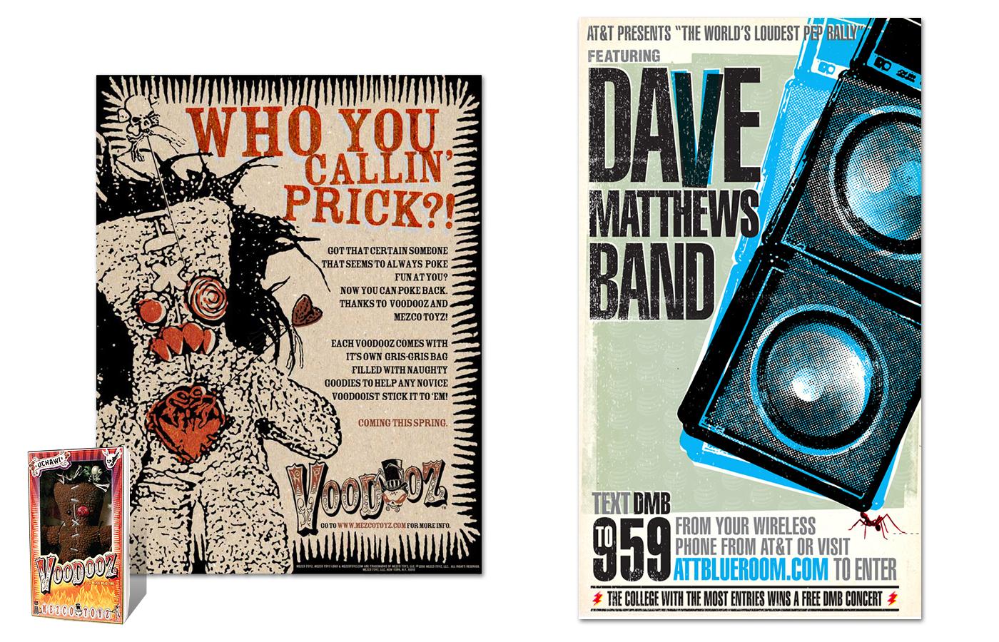 Voodooz & Dave Matthews Band