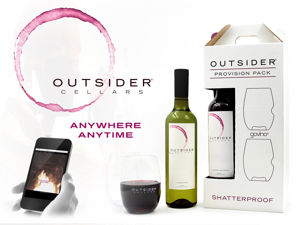 Outsider Cellars