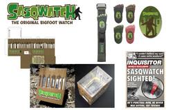 Sasqwatch
