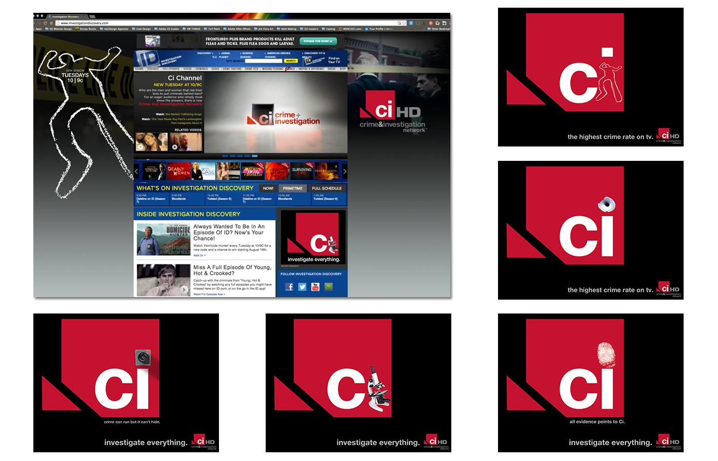 Ci_Webpage | Banners